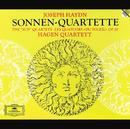 Haydn: Sonnen-Quartette op.20/Hagen Quartett