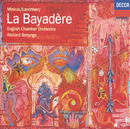 ミンクス:バレエ音楽<ラ・バヤデール>/English Chamber Orchestra, Richard Bonynge