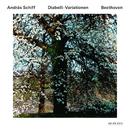 Ludwig van Beethoven: Diabelli-Variationen/András Schiff