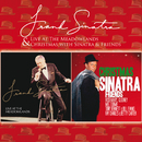 Live At The Meadowlands & Christmas With Sinatra & Friends/Frank Sinatra