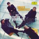 Bartók: The String Quartets/Hagen Quartett