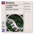 Brahms: Complete Piano Quartets/Beaux Arts Trio, Walter Trampler