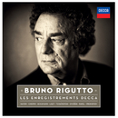 Bruno Rigutto Les Enregistrements Decca/Bruno Rigutto