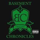 Chapter 1/Basement Chronicles