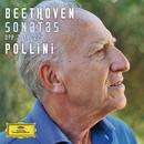 ベートーヴェン:ピアノ・ソナタ第4番、第9番-第11番/Maurizio Pollini