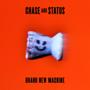 Brand New Machine (Deluxe Version)/Chase & Status