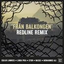 Från balkongen (Redline Remix) (feat. Linda Pira, Stor, Masse, Mohammed Ali)/Oskar Linnros