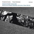 Friedrich Cerha: Concerto for violoncello and orchestra / Franz Schreker: Chamber Symphony/Heinrich Schiff, Peter Eötvös, Netherlands Radio Chamber Orchestra