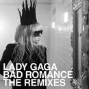 Bad Romance Remixes/Lady Gaga