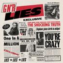 G N' R Lies/Guns N' Roses