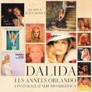 L'Intégrale Des Enregistrements Orlando/Dalida