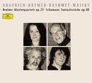 Brahms: Klavierquartett, Op.25 / Schumann: Fantasiestücke, Op.88/Martha Argerich, Gidon Kremer, Yuri Bashmet, Mischa Maisky