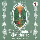 01: Die unendliche Geschichte/Michael Ende