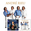 André Rieu Celebrates ABBA - Music Of The Night/André Rieu