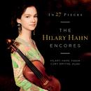 27の小品/Hilary Hahn, Cory Smythe