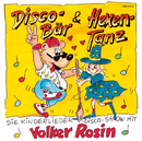 Discobär & Hexentanz/Volker Rosin