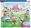 Rolfs Familien-Sommerfest/Rolf Zuckowski und seine Freunde