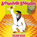 Affenschrille Hitbananen/Volker Rosin