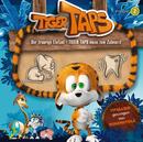 02: Der traurige Elefant / Tiger Taps muss zum Zahnarzt/Tiger Taps