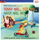 Schau mal, hör mal, mach mal mit!/Rolf Zuckowski und seine Freunde