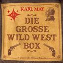 Die große Wild West Box (5  Hörspielklassiker)/Karl May