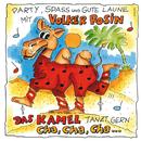Das Kamel tanzt gern Cha Cha Cha/Volker Rosin