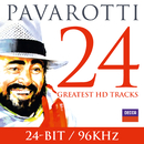 Pavarotti 24 Greatest HD Tracks/Luciano Pavarotti