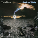 Thunder And Lightning (Deluxe Edition)/Thin Lizzy