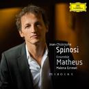 Miroirs/Jean-Christophe Spinosi, Ensemble Matheus