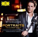 Portraits - The Clarinet Album/Andreas Ottensamer, Rotterdam Philharmonic Orchestra, Yannick Nézet-Séguin