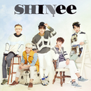 Everybody (Japanese ver.)/SHINee
