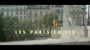 Les Parisiennes/S-Crew featuring Super Social Jeez