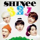 3 2 1/SHINee