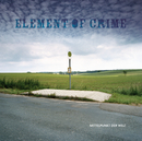 Mittelpunkt der Welt (Digital Exclusive Version)/Element Of Crime