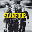 Wild Life (Regular Edition)/Stanfour