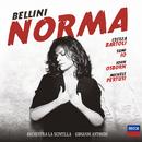 ベッリーニ:歌劇<ノルマ>/Cecilia Bartoli, John Osborn, Sumi Jo, Michele Pertusi, Orchestra La Scintilla, Giovanni Antonini