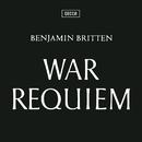 Britten: War Requiem/Galina Vishnevskaya, Sir Peter Pears, Dietrich Fischer-Dieskau, The Bach Choir, London Symphony Chorus, London Symphony Orchestra, Benjamin Britten