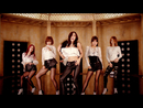 NUMBER NINE (Japanese Ver./Music Video)/T-ARA