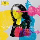 Felix Mendelssohn: Wunderkind/Fauré Quartett