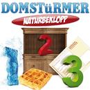 Naturbeklopp/Domstürmer