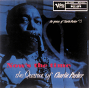 Now's The Time/Charlie Parker Quartet