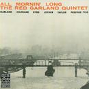 All Mornin' Long/Red Garland Quintet