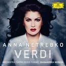 ヒロイン ―ヴェルディ・アリア集/Anna Netrebko, Orchestra del Teatro Regio di Torino, Gianandrea Noseda