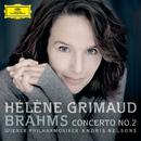 Brahms: Piano Concerto No.2 In B Flat, Op.83 (Live At Musikverein, Vienna / 2012)/Hélène Grimaud, Wiener Philharmoniker, Andris Nelsons