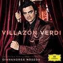 ビリャソン ヴェルディ―魂の歌/Rolando Villazón, Orchestra del Teatro Regio di Torino, Gianandrea Noseda