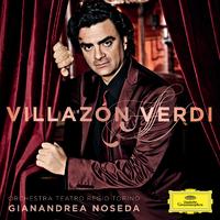 Villazón - Verdi