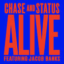 Alive (feat. Jacob Banks)/Chase & Status