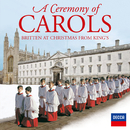 A Ceremony Of Carols - Britten At Christmas From King's/The Choir of King's College, Cambridge, Stephen Cleobury