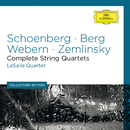 Schoenberg / Webern / Berg / Zemlinsky / Apostel: Complete String Quartets/LaSalle Quartet