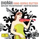 Dvořák/Anne-Sophie Mutter, Berliner Philharmoniker, Manfred Honeck